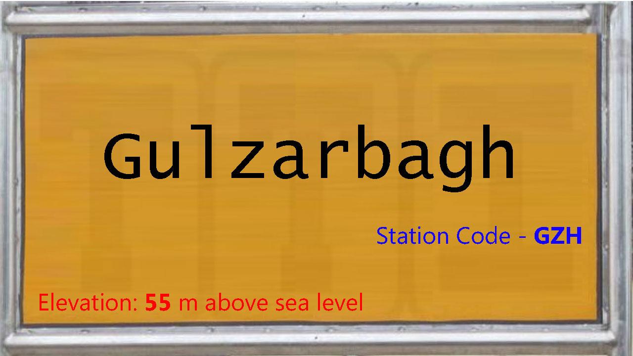 Gulzarbagh