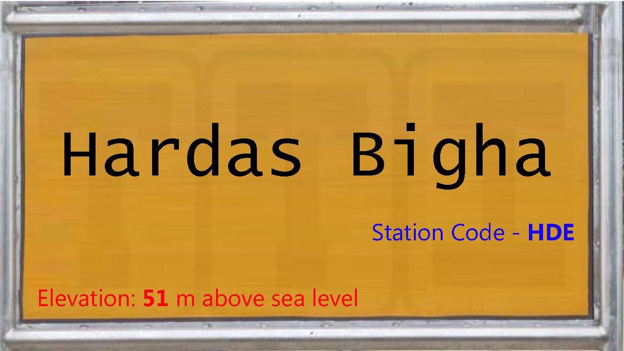 Hardas Bigha