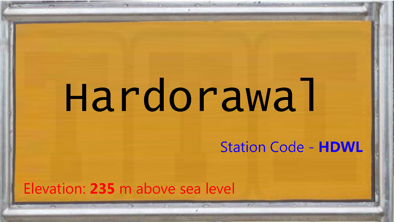 Hardorawal