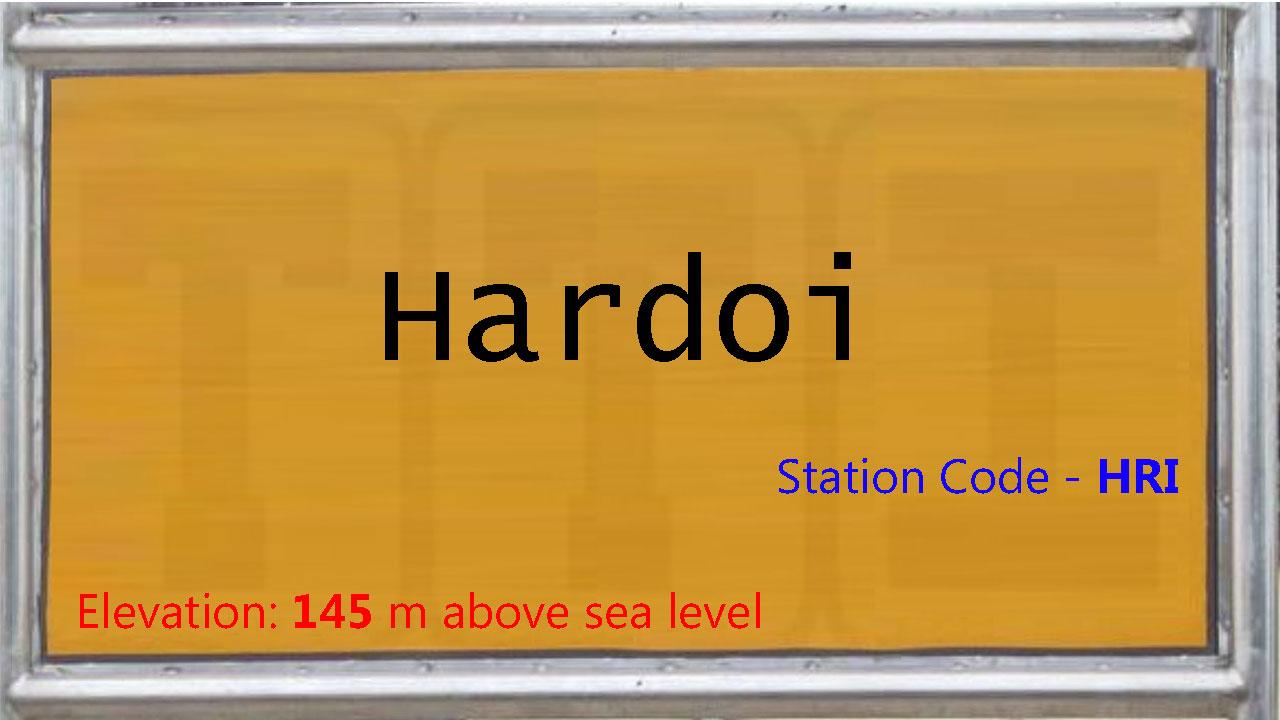 Hardoi