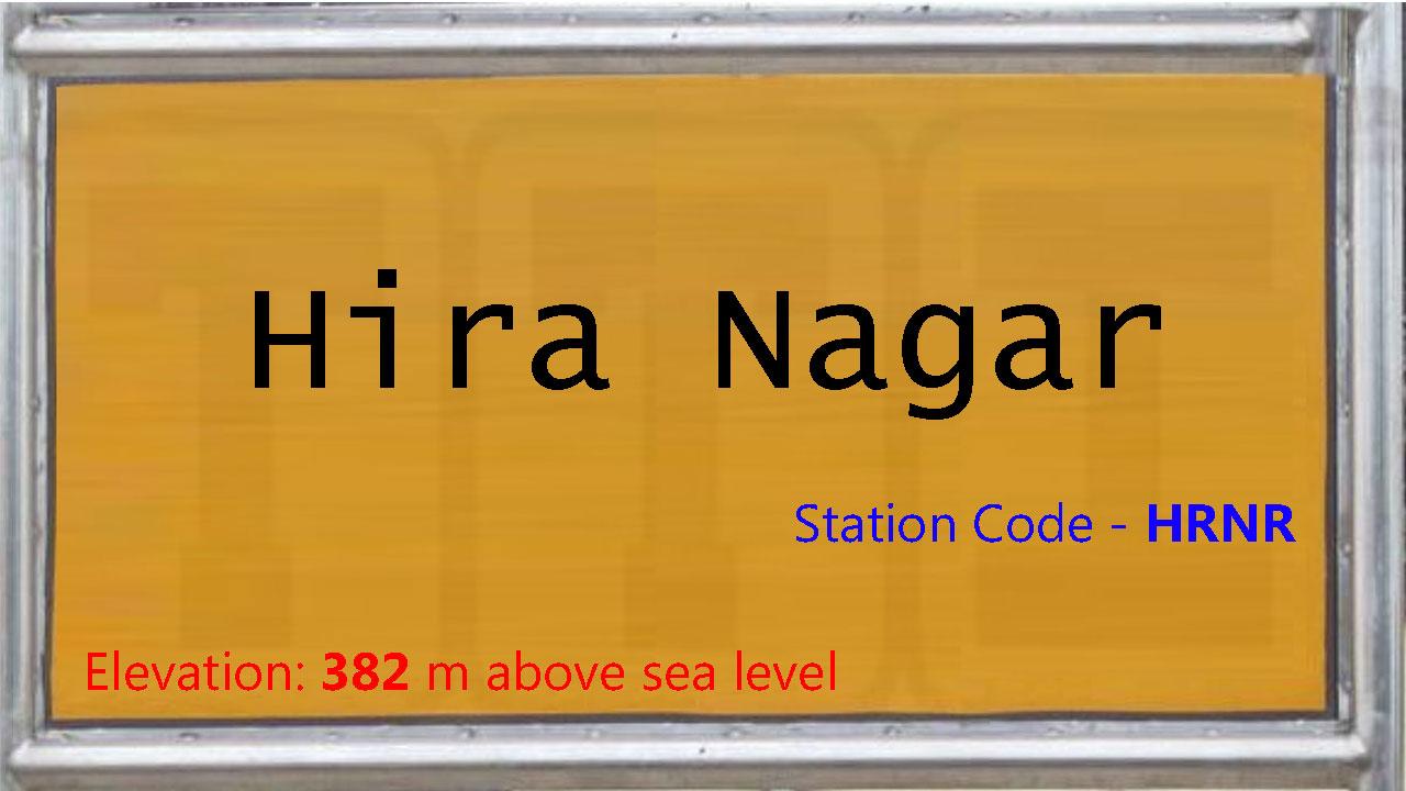 Hira Nagar