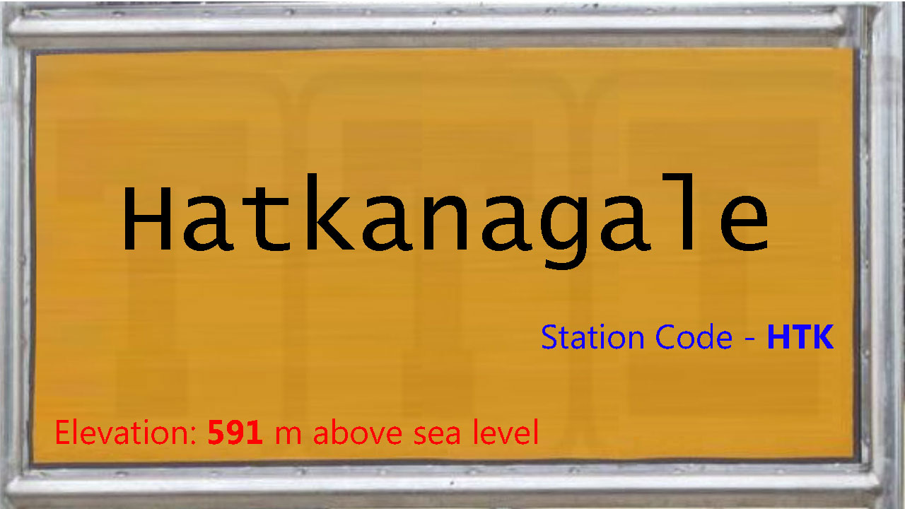 Hatkanagale