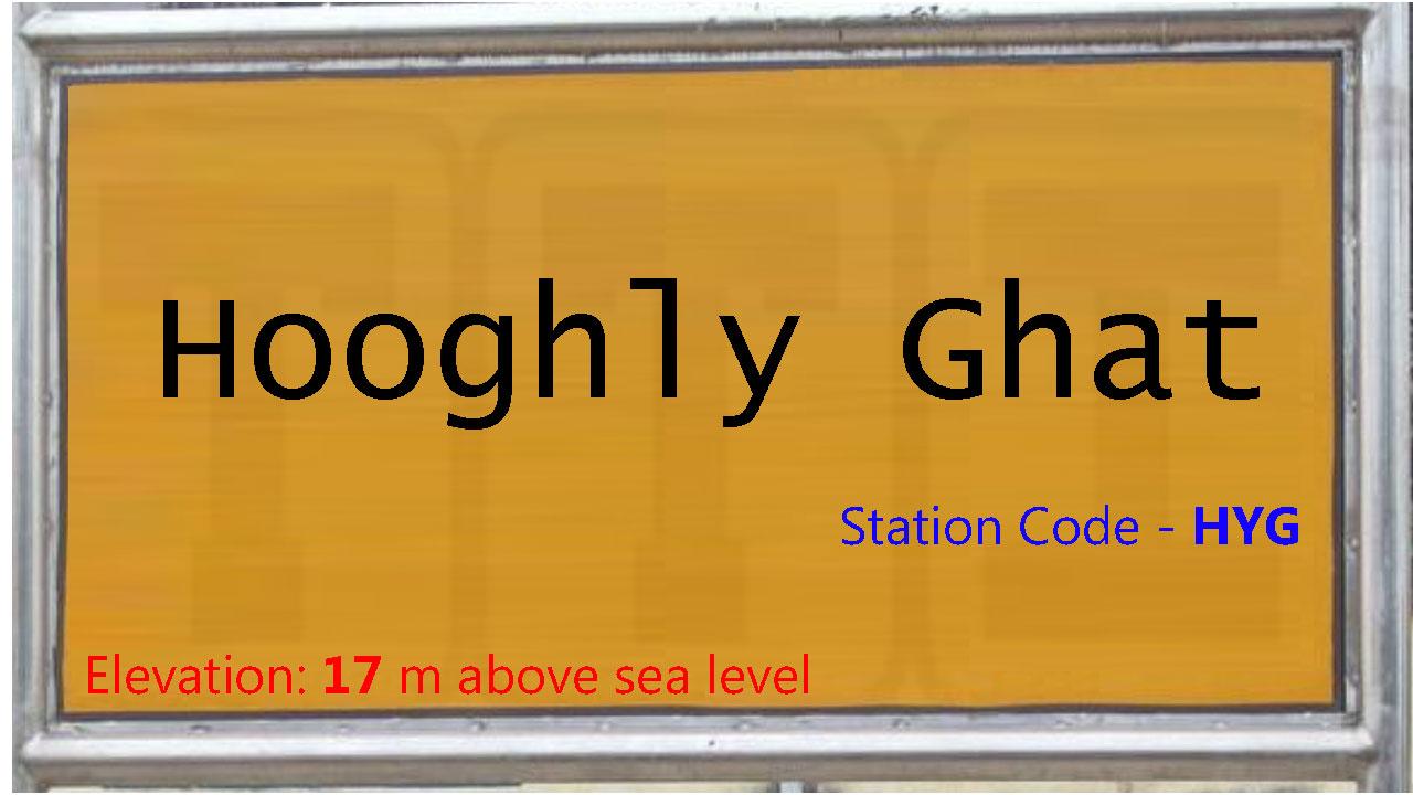Hooghly Ghat