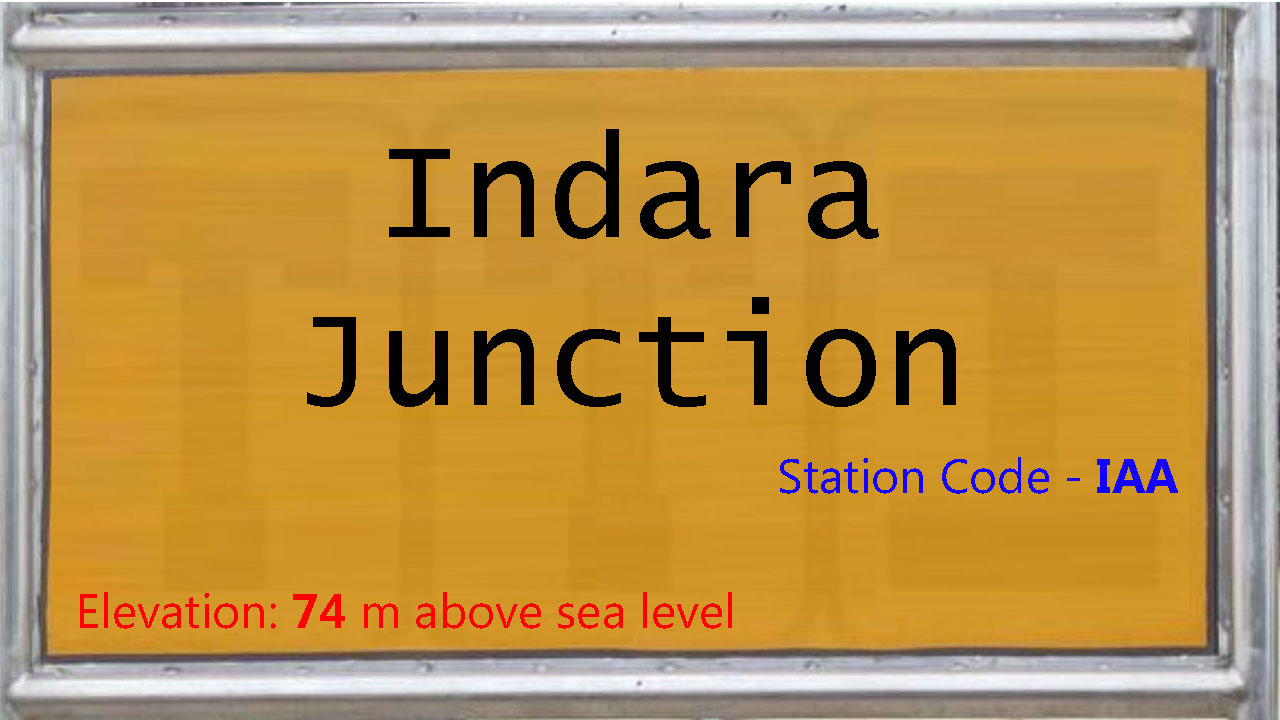 Indara Junction