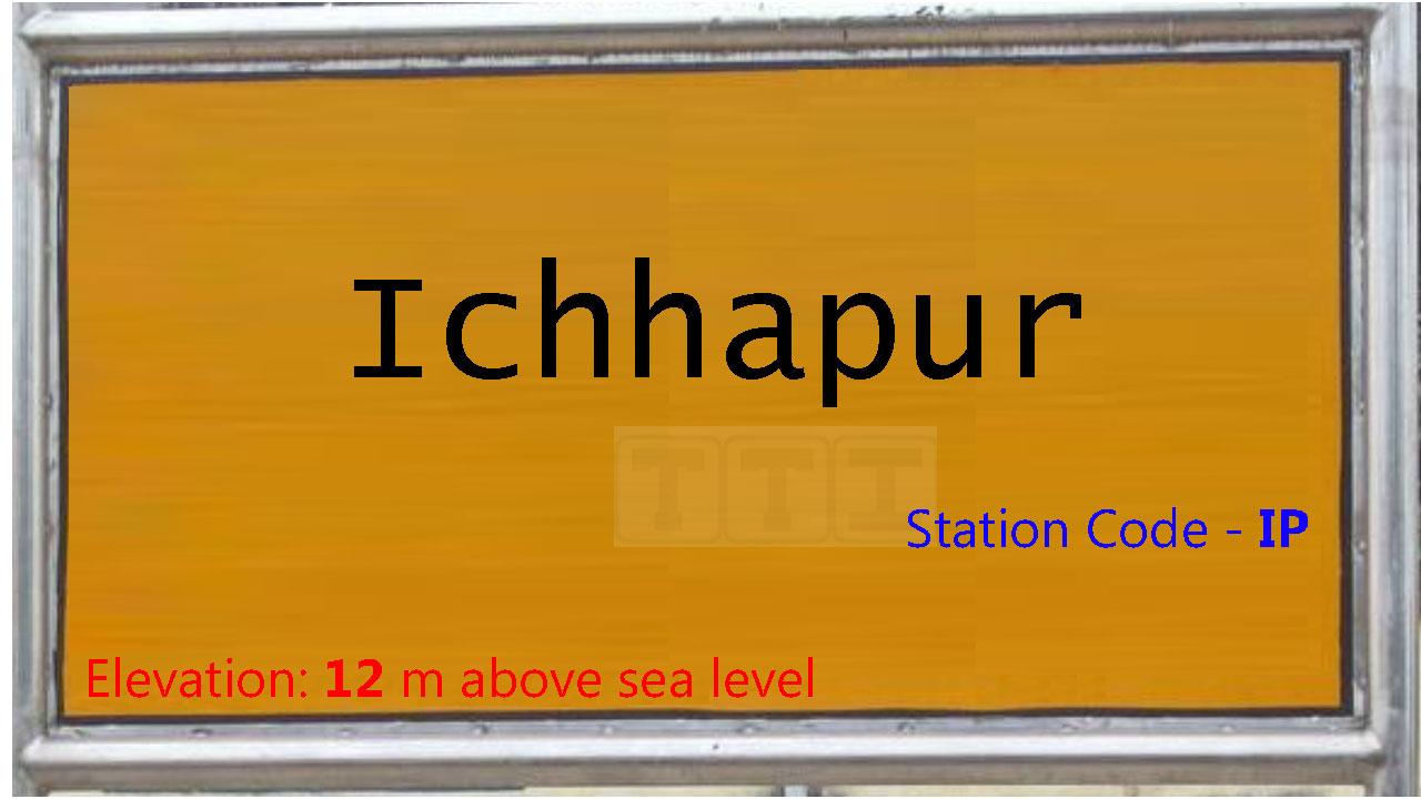 Ichhapur