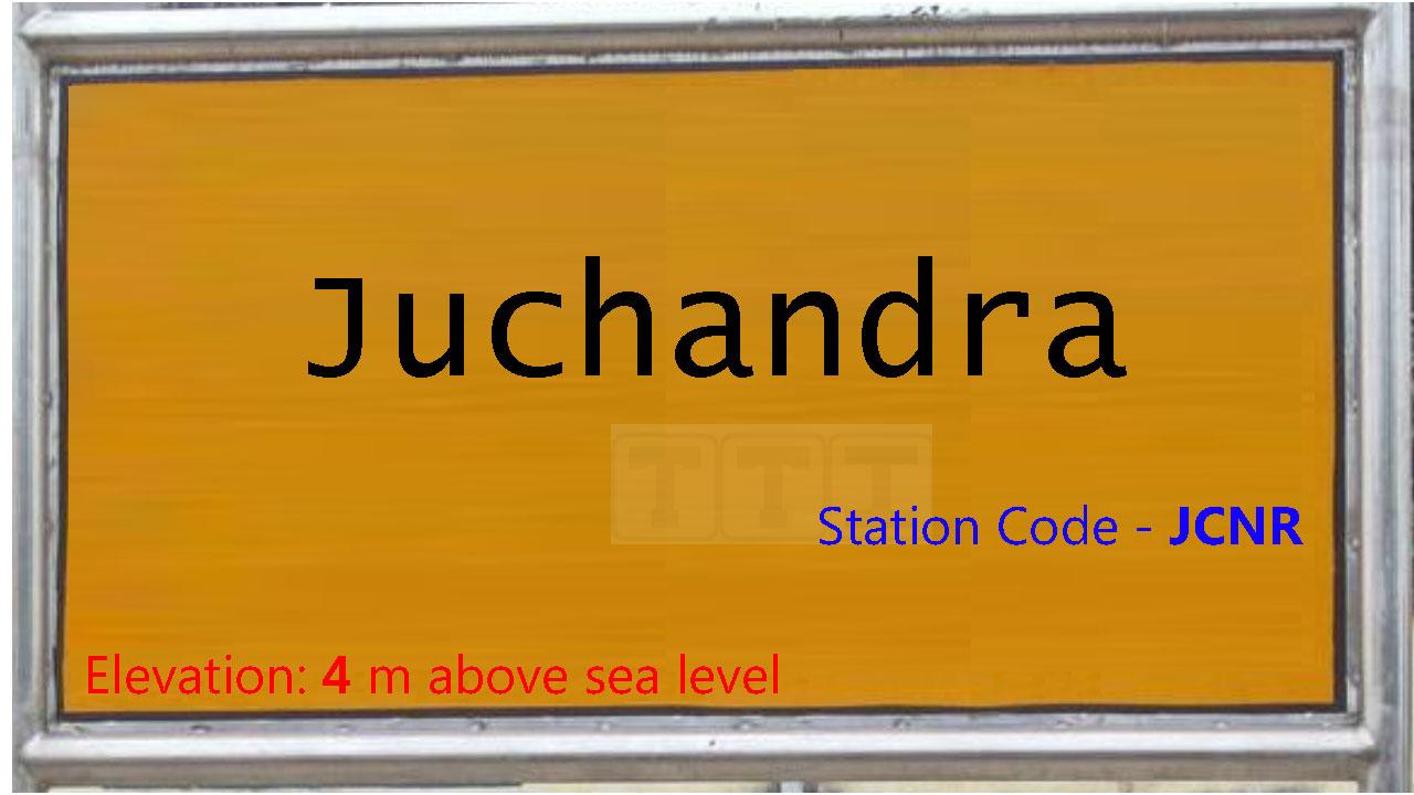 Juchandra