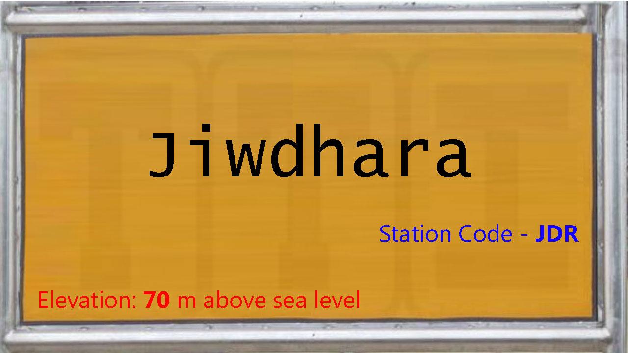 Jiwdhara