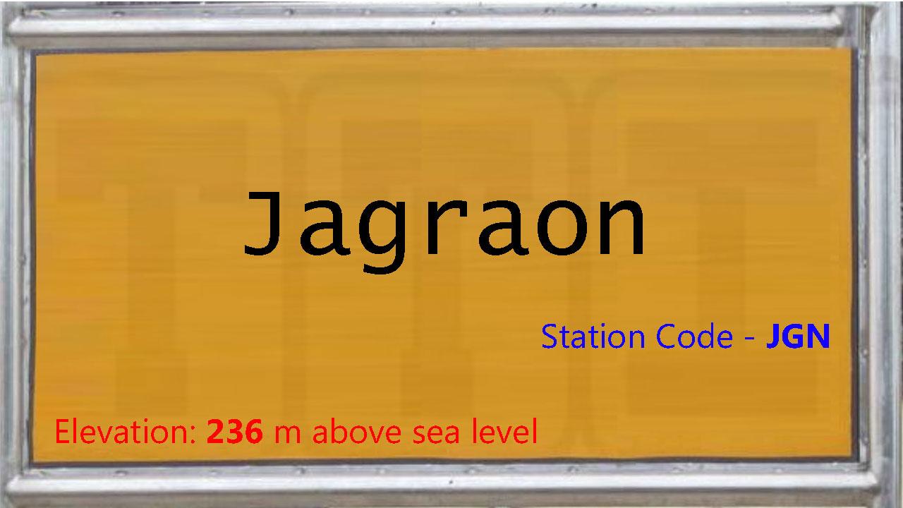 Jagraon