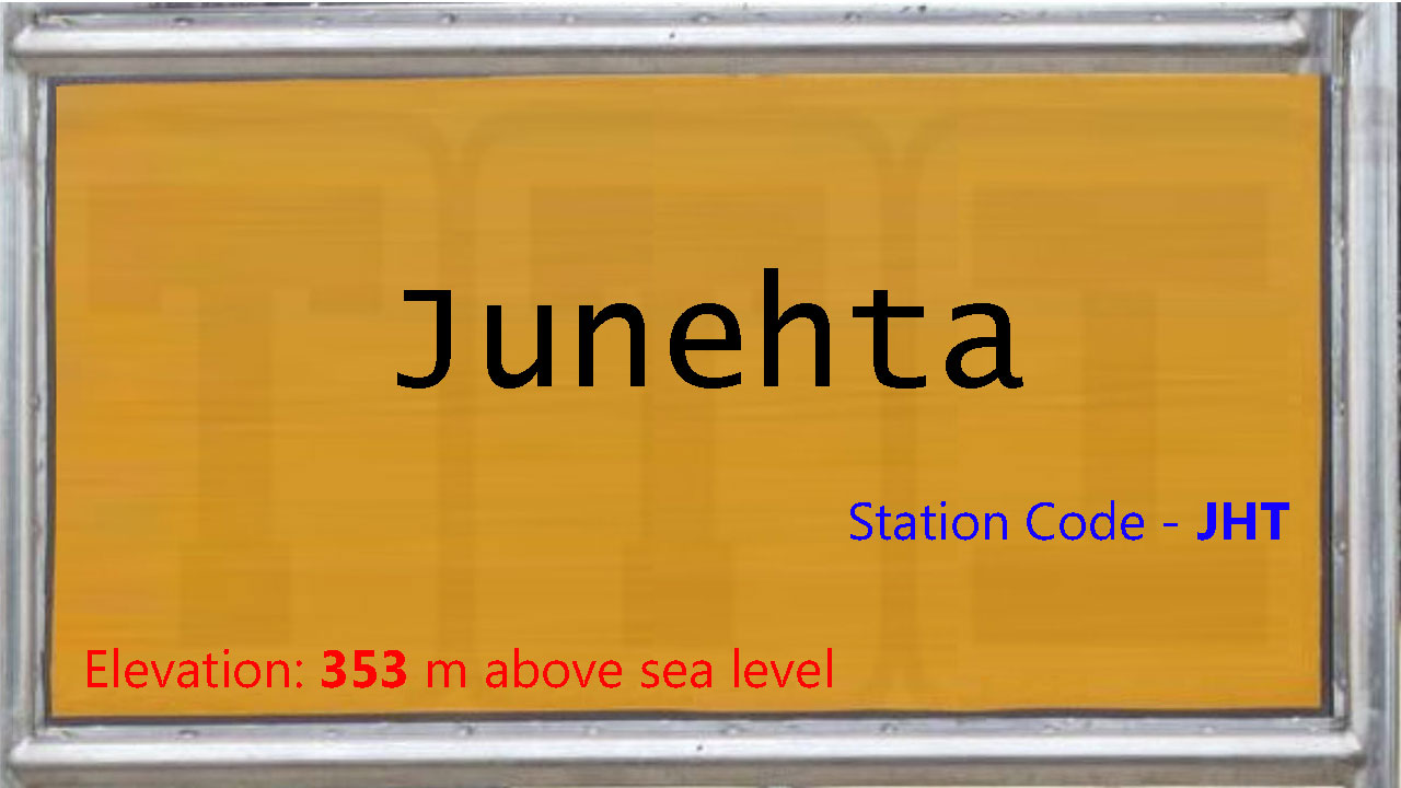 Junehta