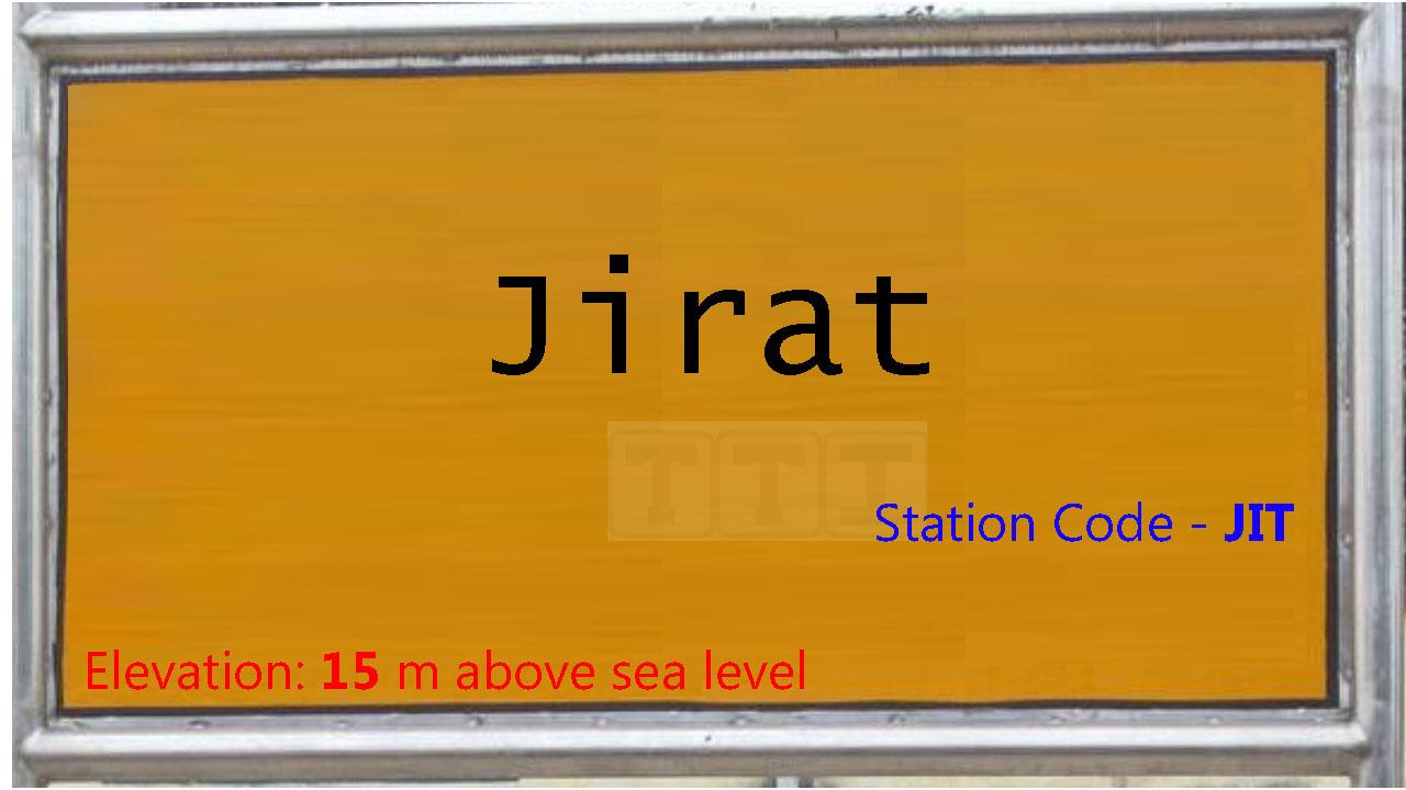 Jirat