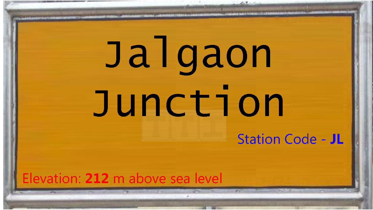 Jalgaon Junction
