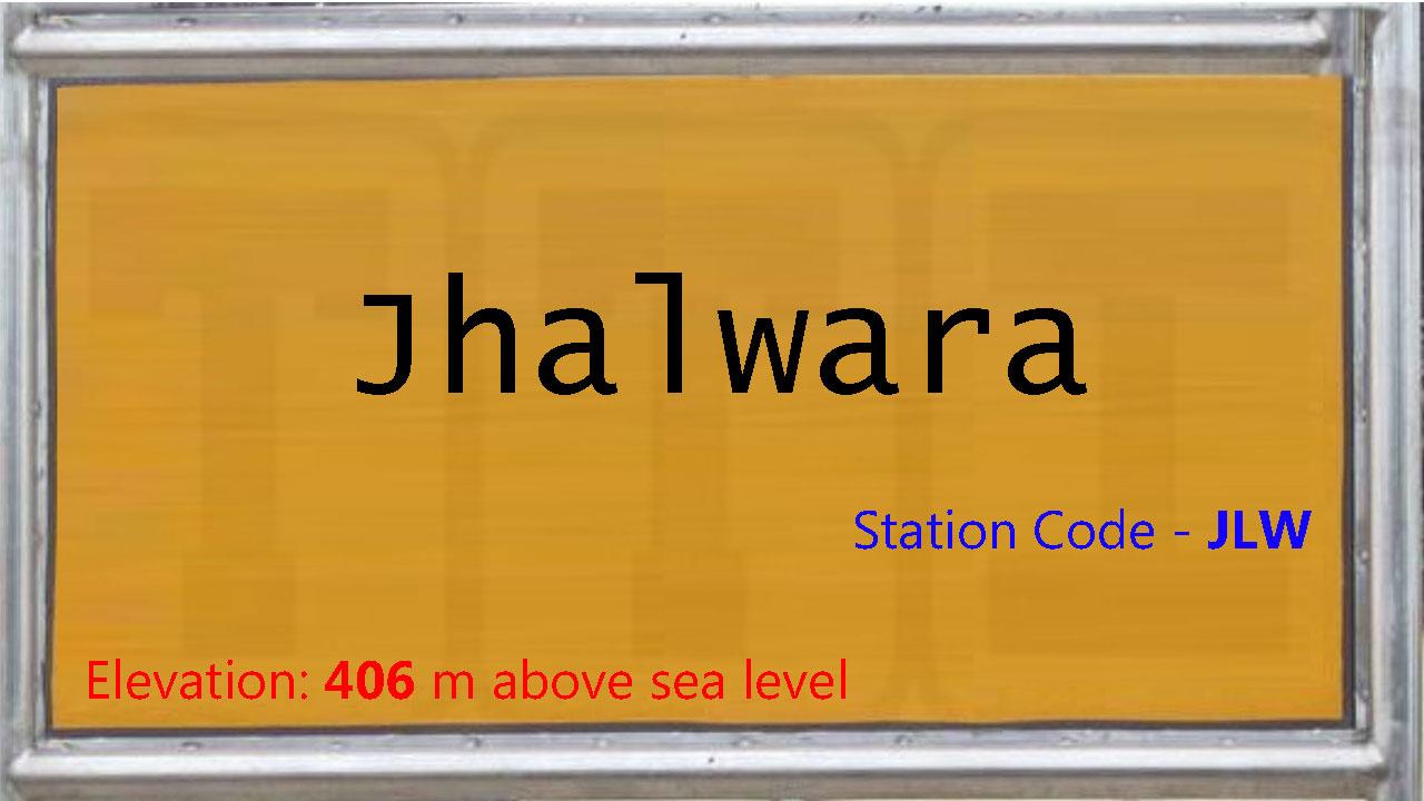 Jhalwara