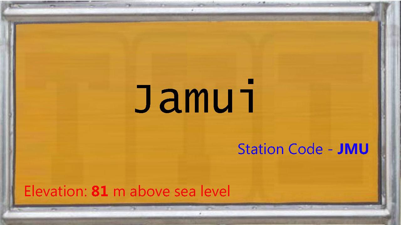 Jamui