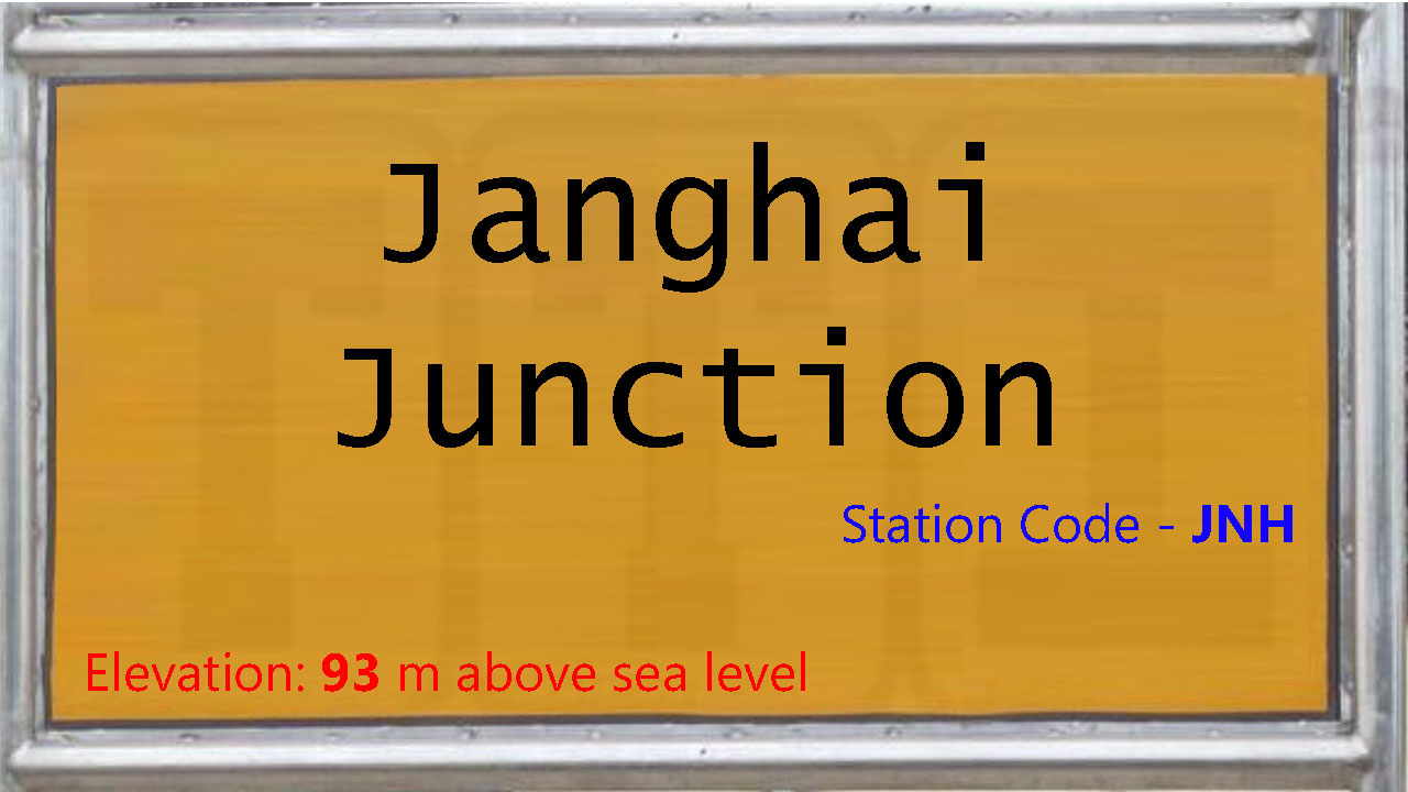 Janghai Junction