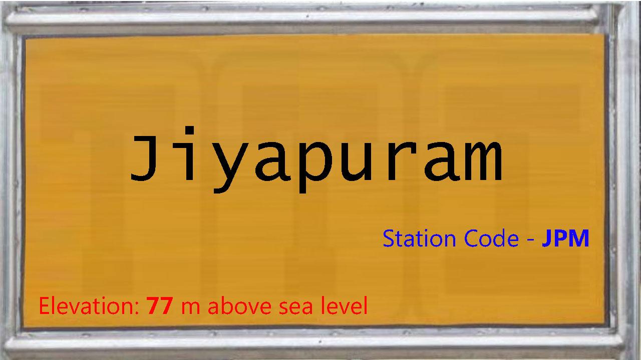 Jiyapuram