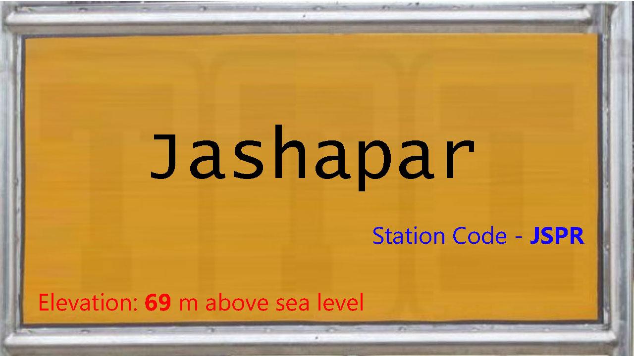 Jashapar