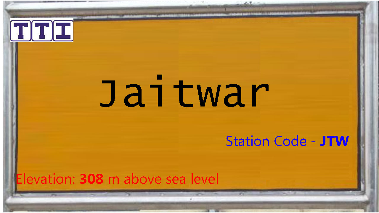 Jaitwar