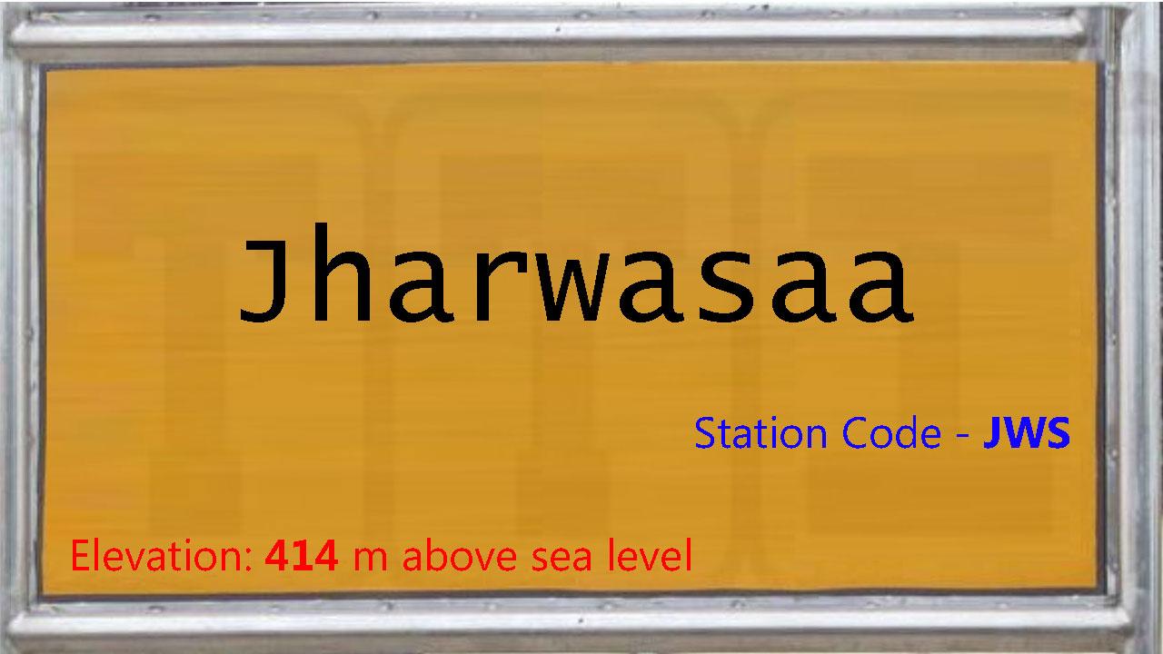 Jharwasaa