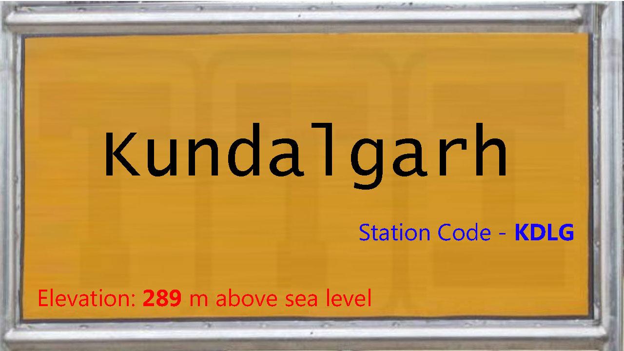 Kundalgarh