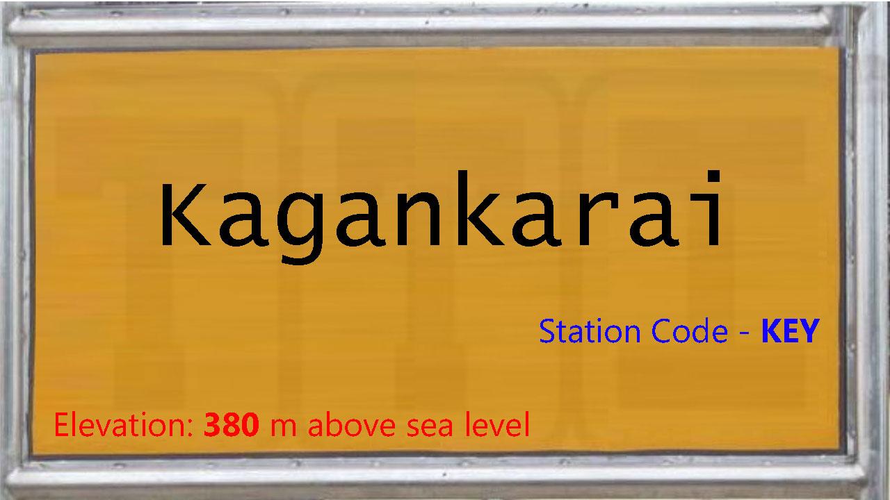 Kagankarai