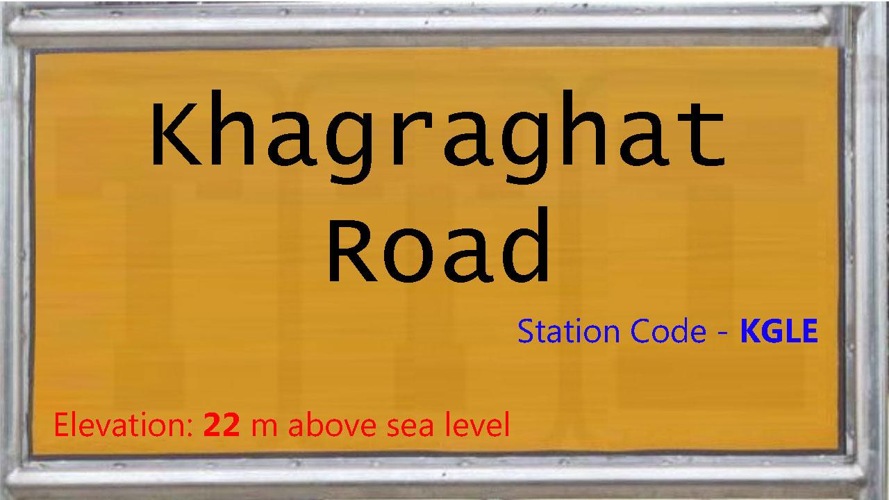Khagraghat Road