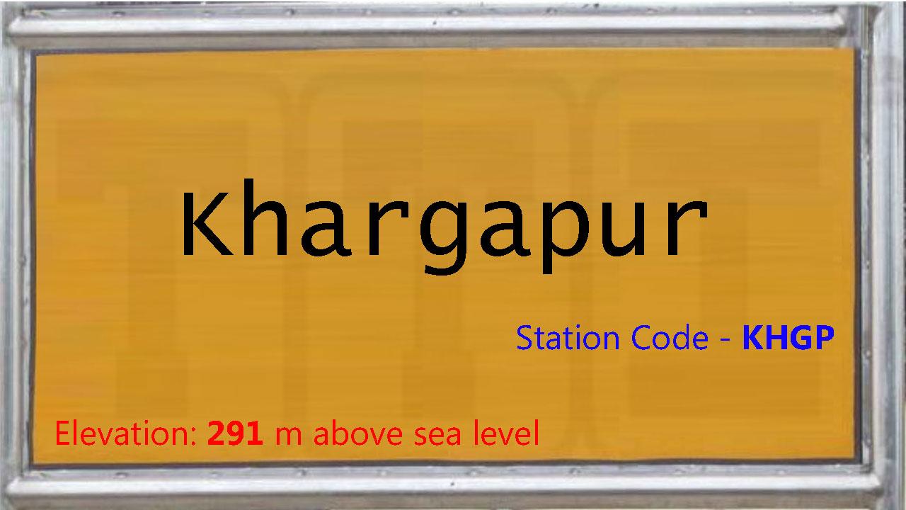 Khargapur
