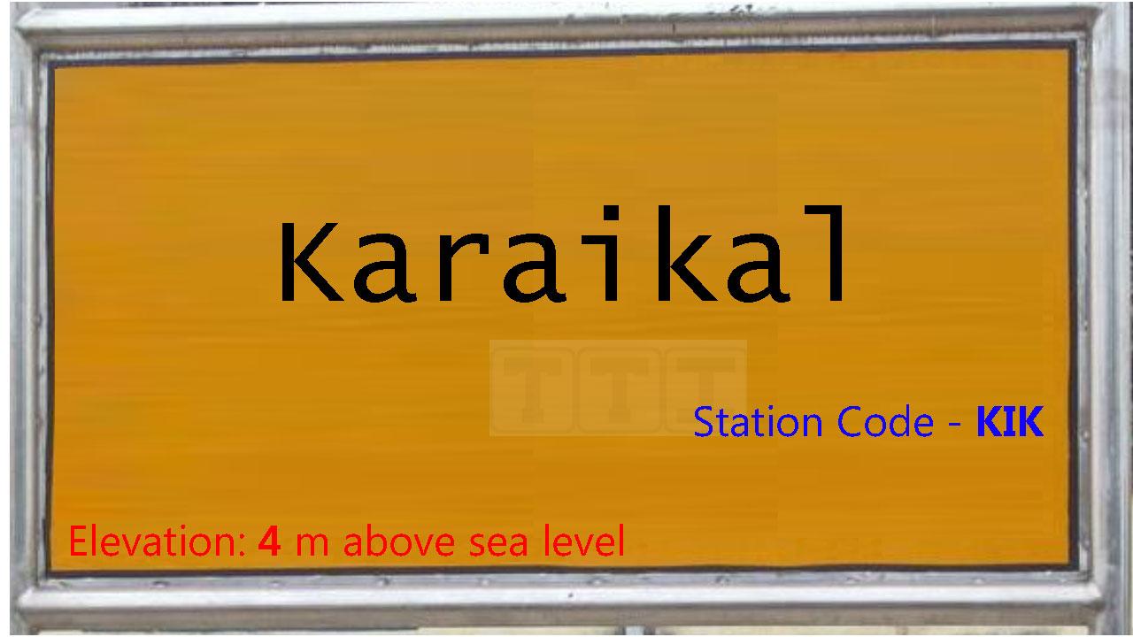 Karaikal