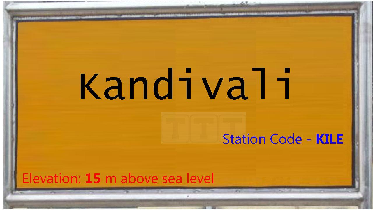 Kandivali
