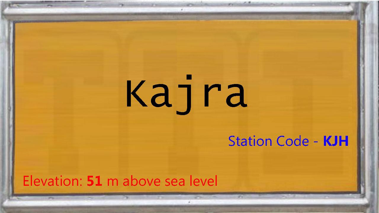Kajra
