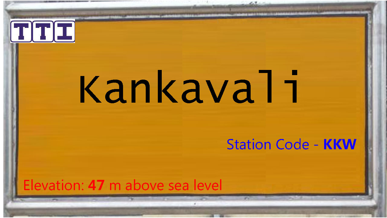Kankavali