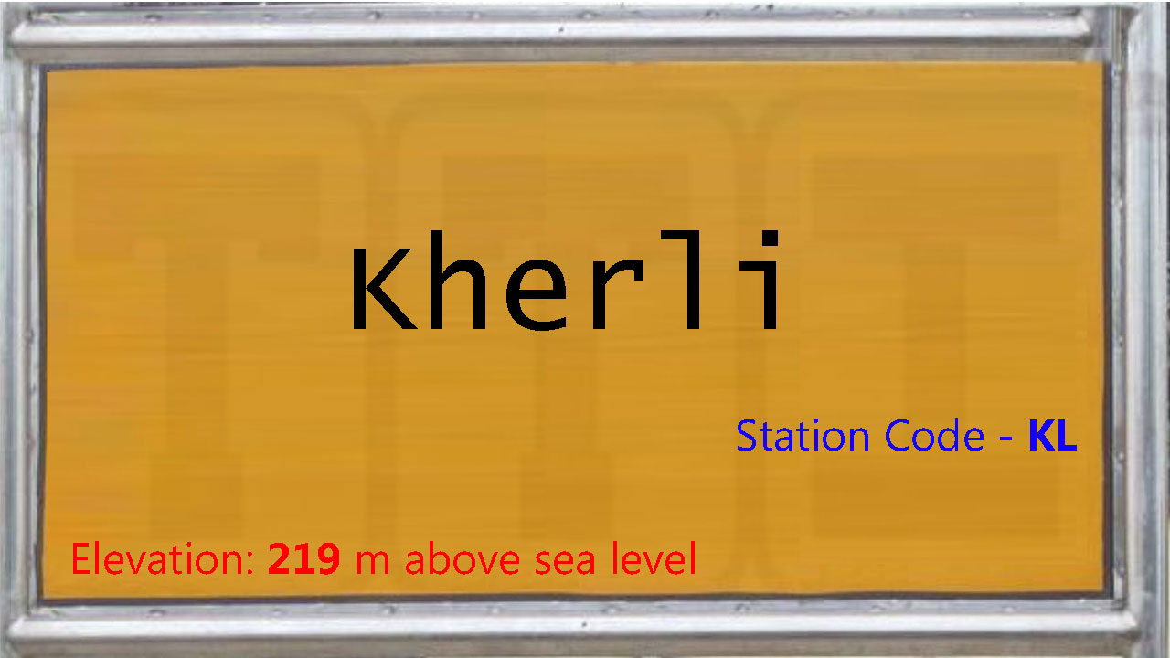 Kherli