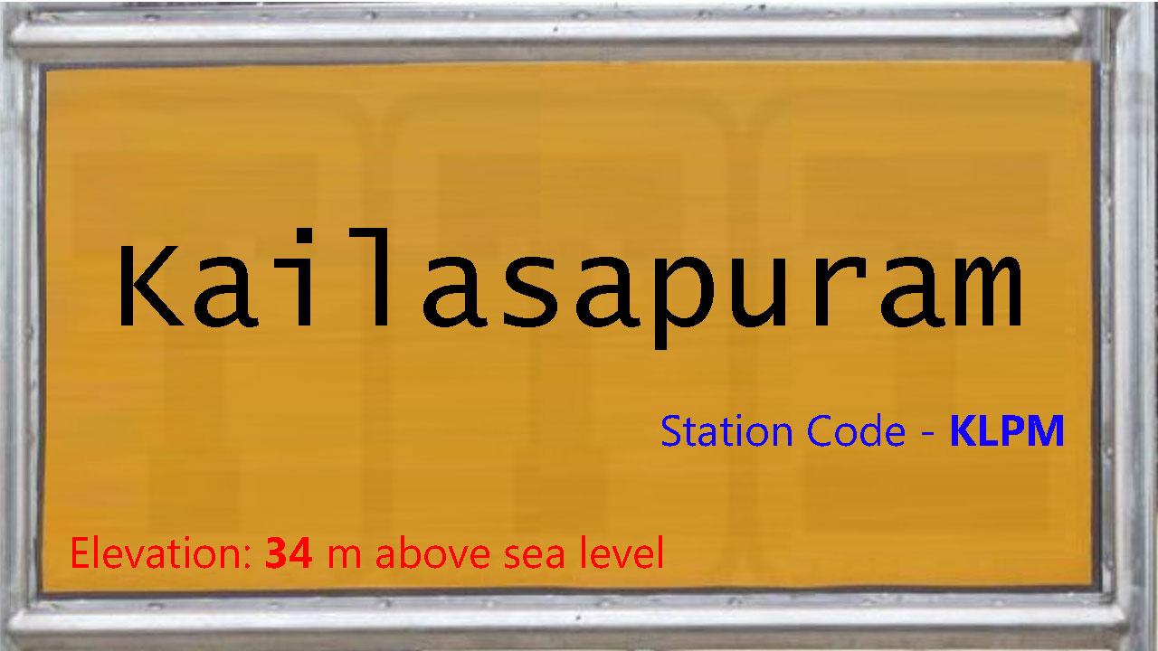 Kailasapuram