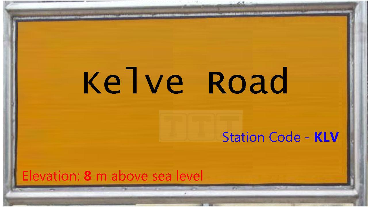 Kelve Road