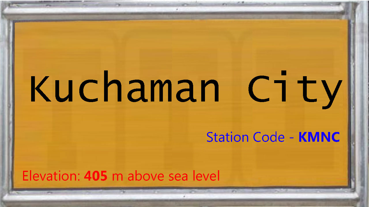 Kuchaman City