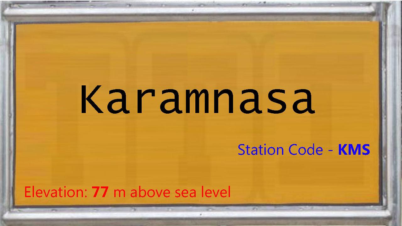 Karamnasa