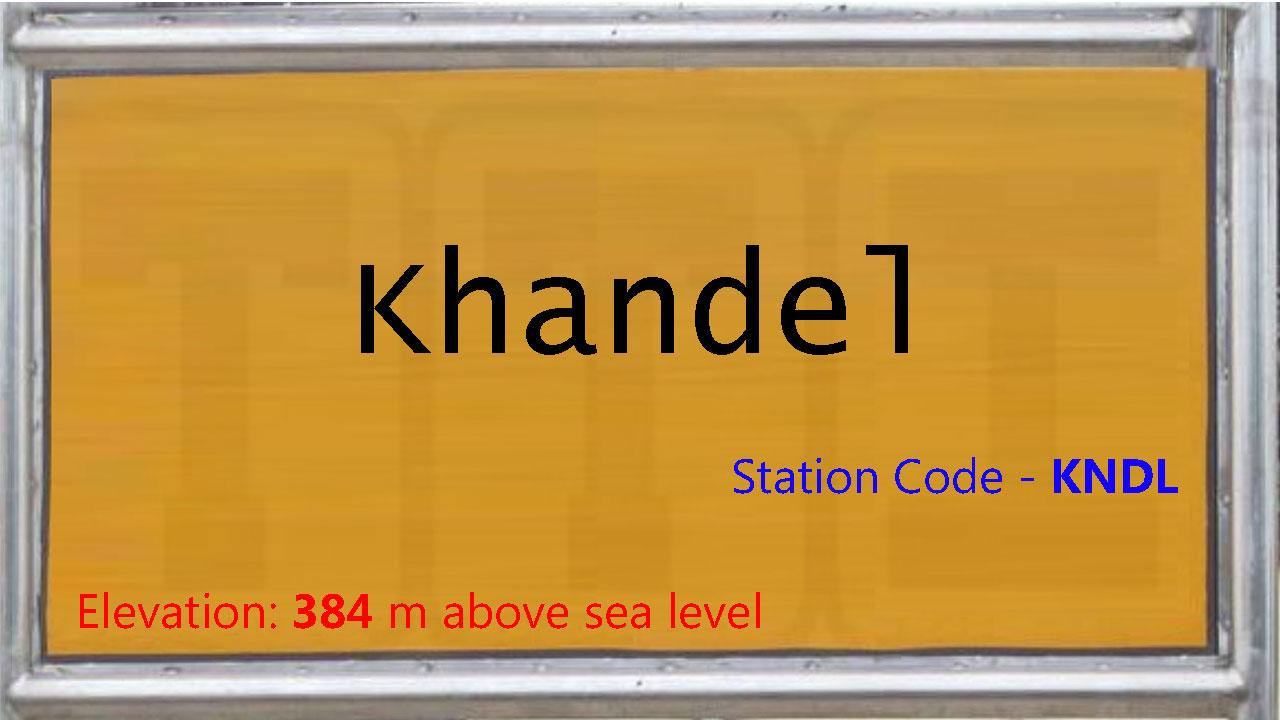 Khandel