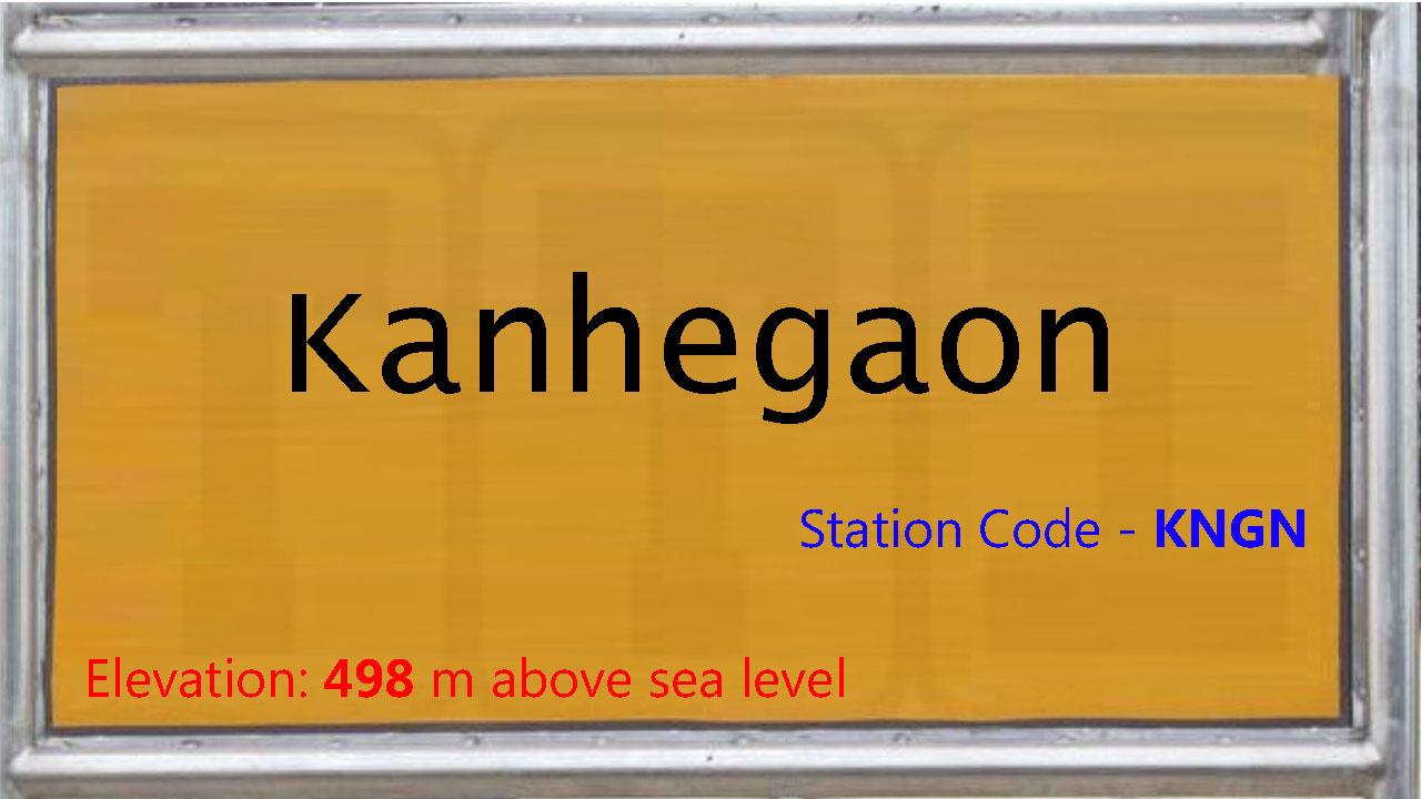 Kanhegaon
