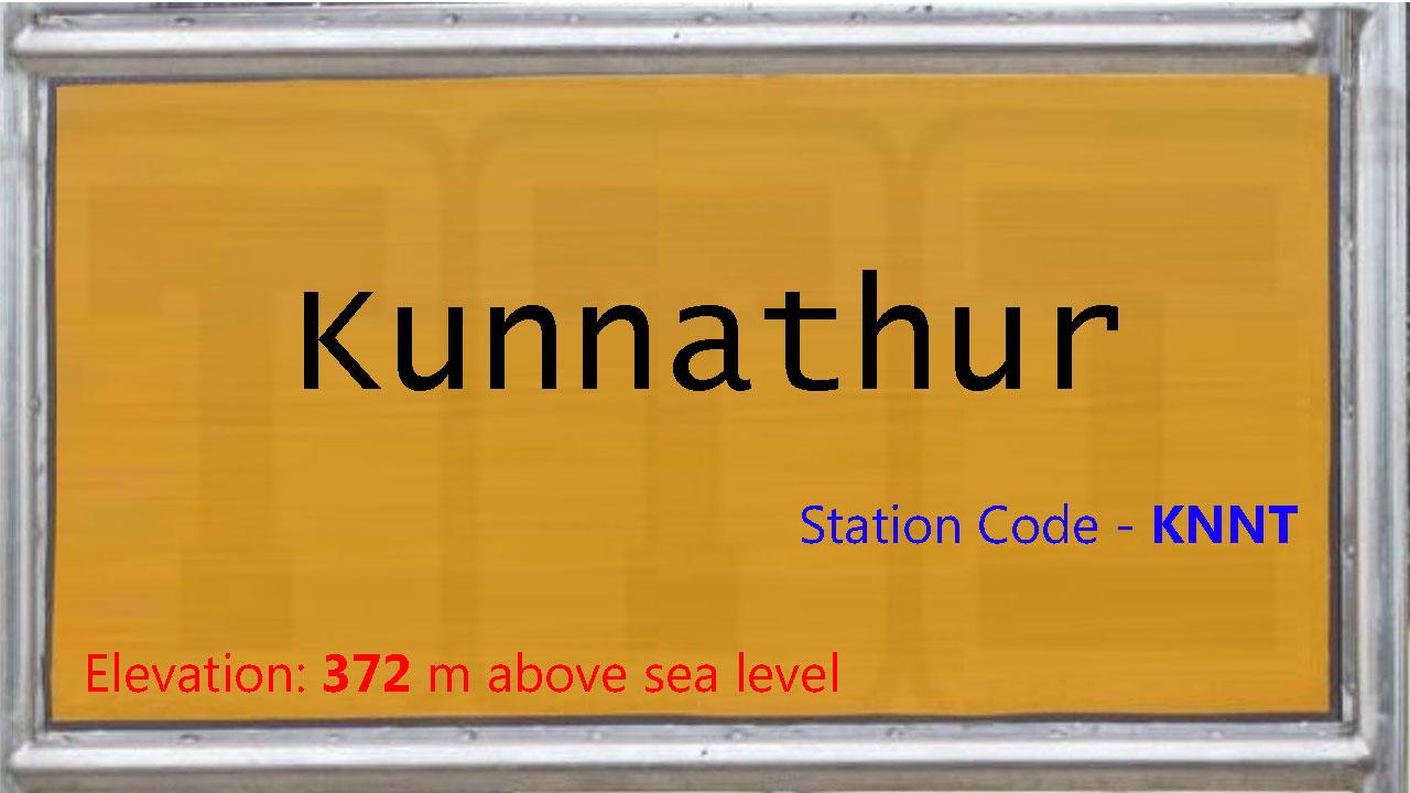 Kunnathur
