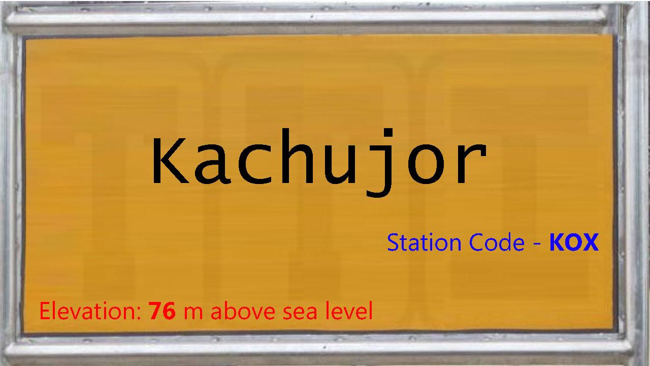 Kachujor