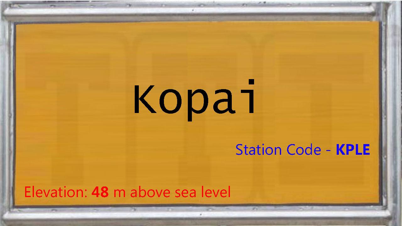 Kopai