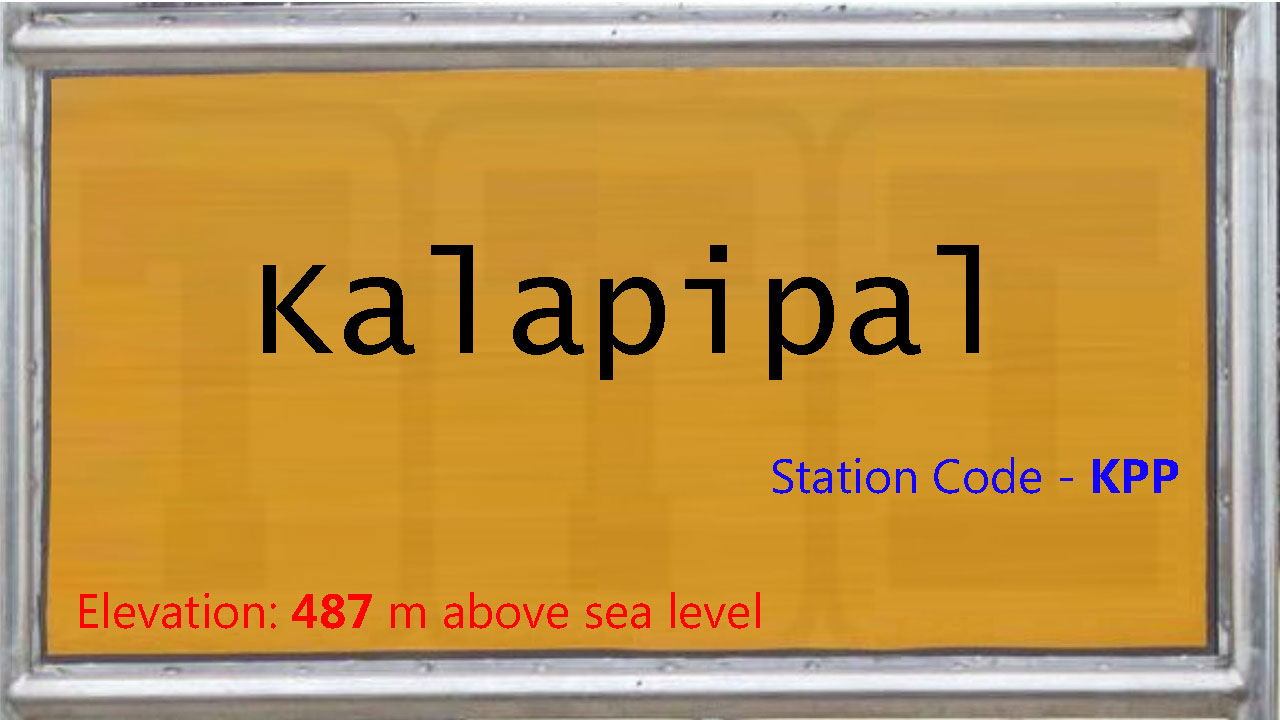 Kalapipal