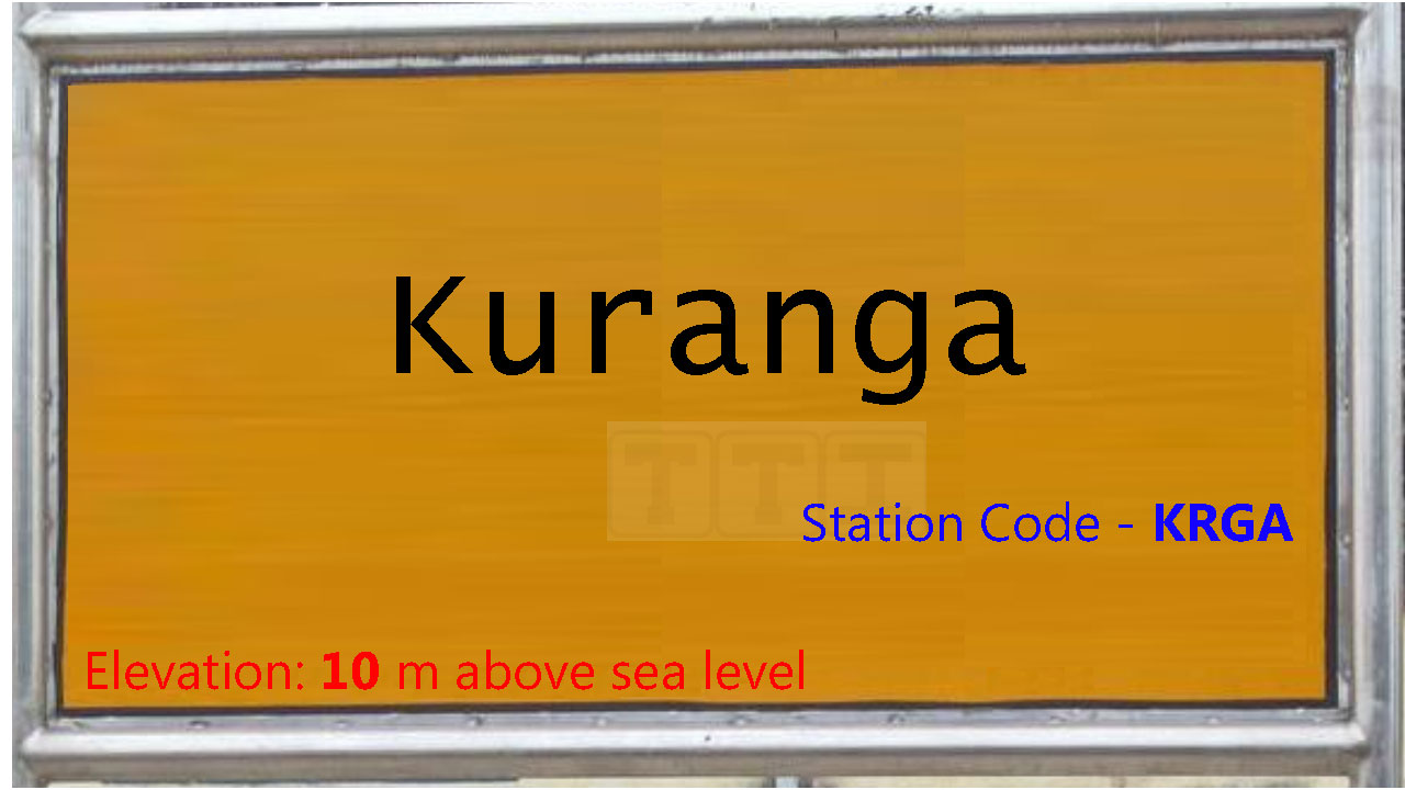 Kuranga
