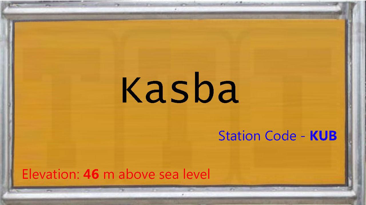 Kasba