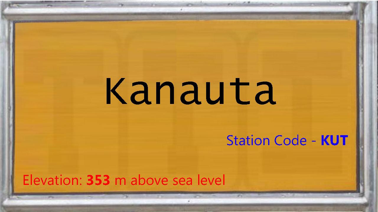 Kanauta