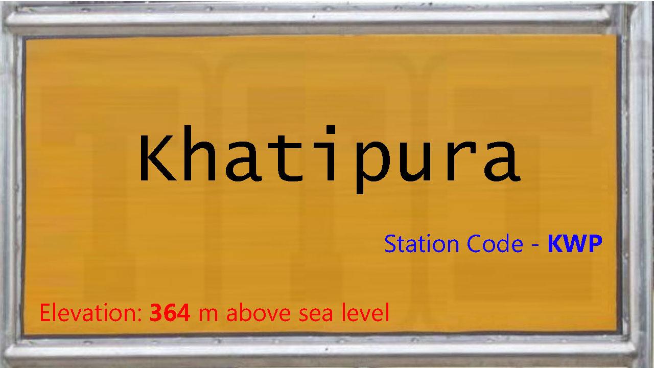 Khatipura