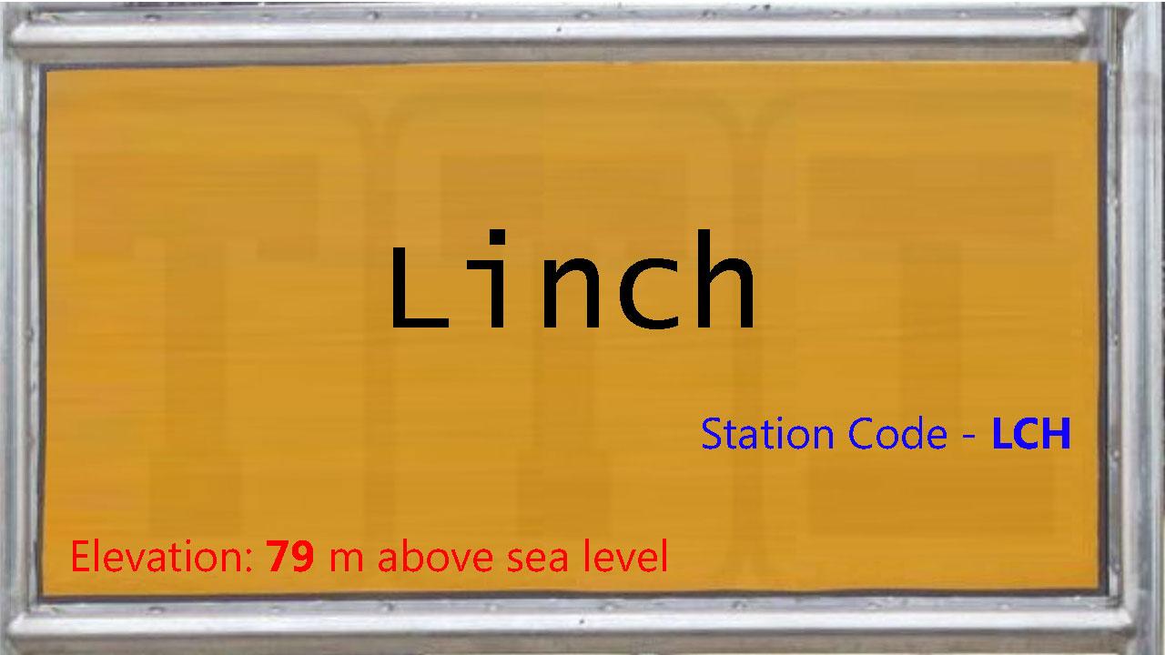 Linch