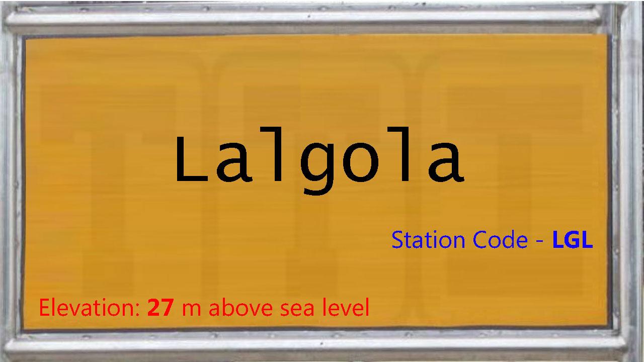 Lalgola