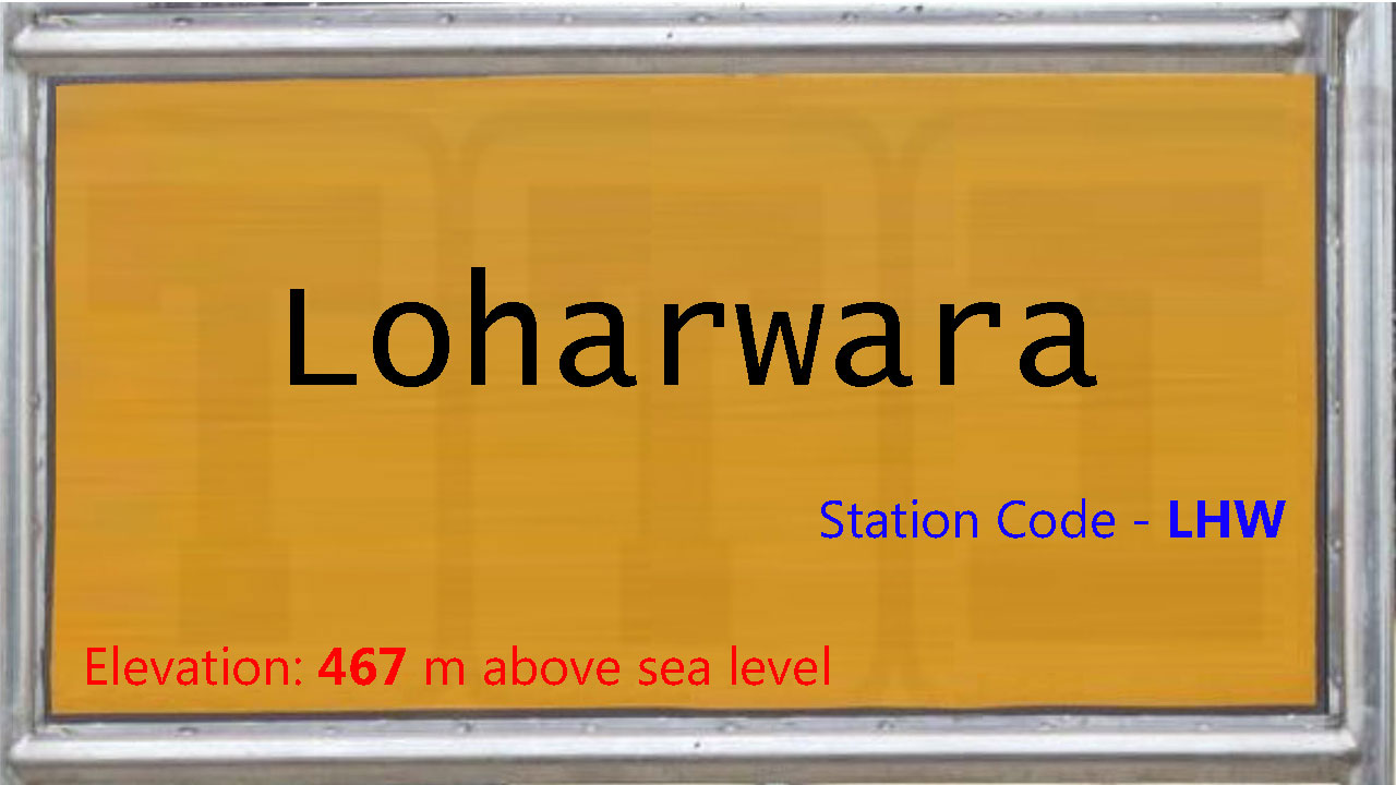 Loharwara