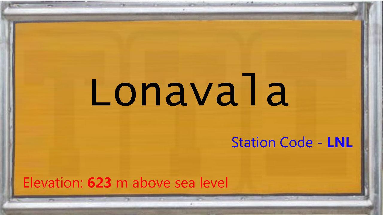 Lonavala