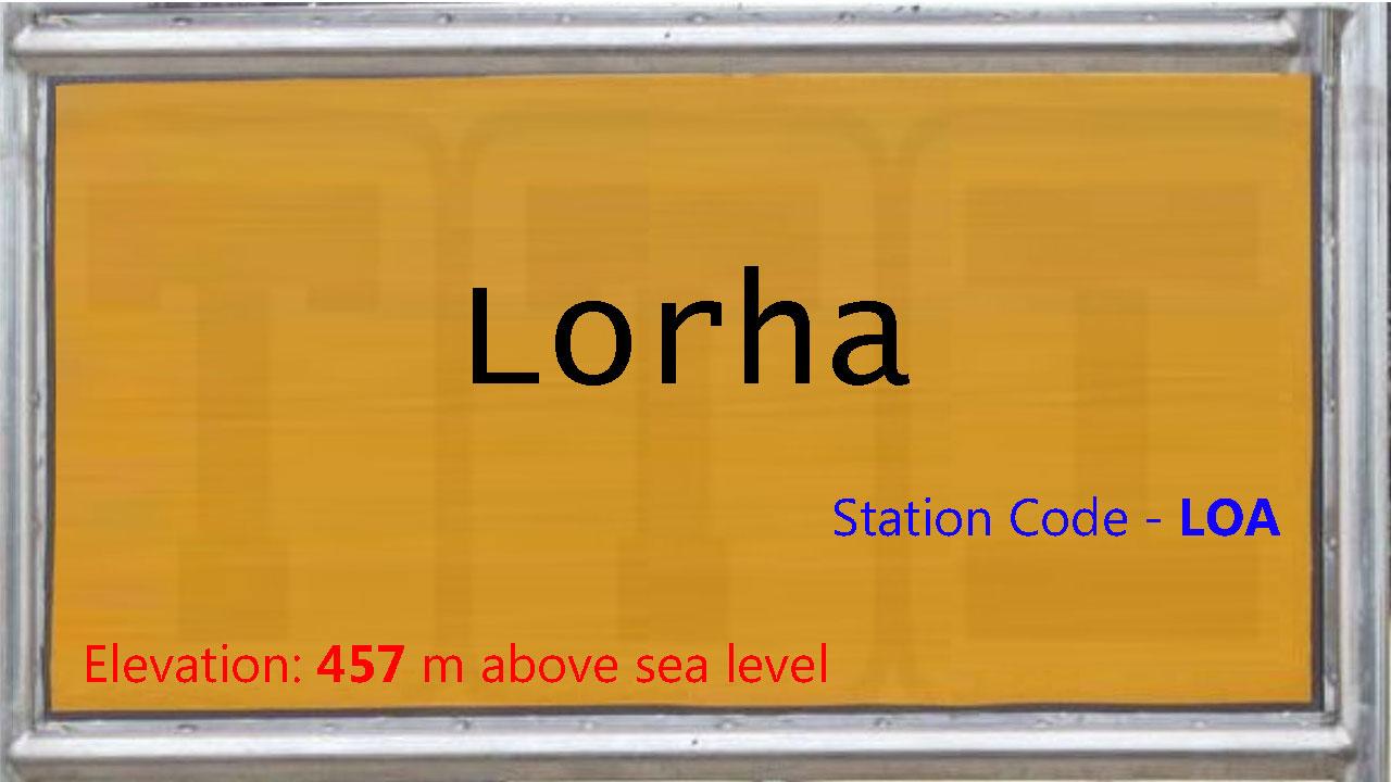 Lorha